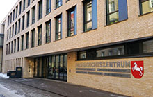 justizzentrum hannover